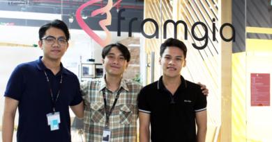 [Góc thực tập] Sinh viên VNUK xuất sắc giành 3/5 suất THỰC TẬP CHÍNH THỨC tại Công ty Framgia