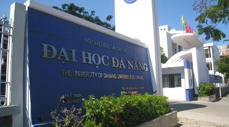 Xét tuyển đại học 2019, đề án tuyển sinh của Đại học Đà Nẵng